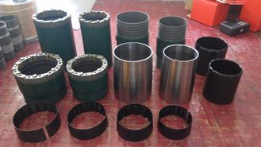China AQ,BQ,NQ,HQ,PQ wireline drill bits, Impregnated Diamond Core Drill Bits supplier
