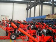 China 150m Depth Portable Water Well Drilling Equipment For Sale GY-150T factory