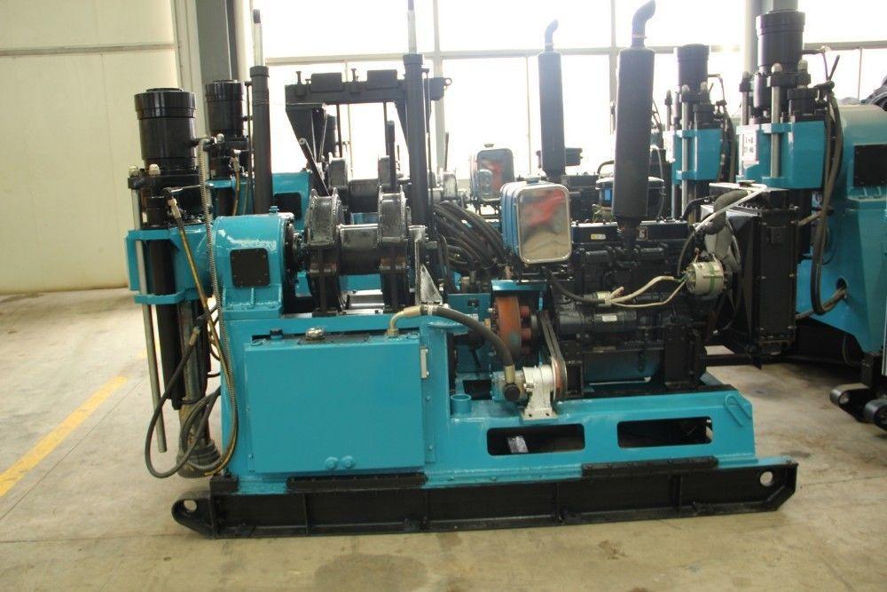 XY-2PC borehole drilling rig - Buy borehole drilling rig
