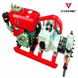 BW160  Triplex Mud Pump for drilling rigs Hydraulic motor piston