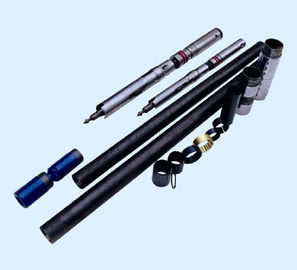 HQ NQ  wireline Drilling Rig Tools / triple tube Drilling core barrel