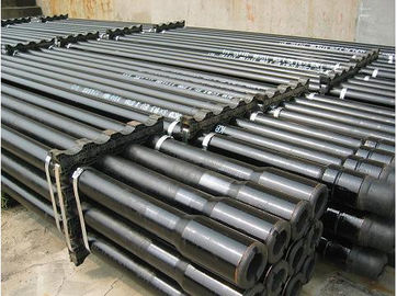 Carbon Seamless Steel API Thread Drilling Rig Tools Casing Borehole Pipes For Exploration Geological